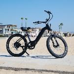 5 Sepeda Listrik Gunung (Commuter Hybrid) Terbaik Musim Panas 2020