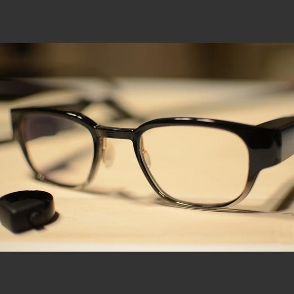 Kacamata Pintar Pengganti Google Glass