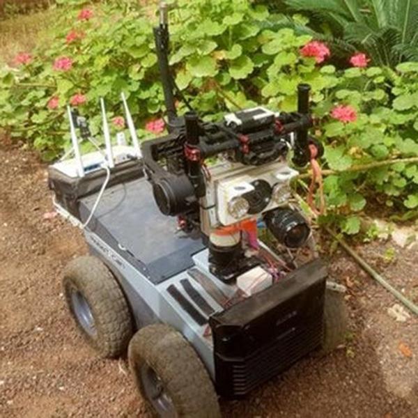 Mirip Kelelawar, Robot Ini Andalkan Sonar Untuk Memetakan Lingkungan