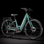 Trek Merilis E-Bike Terbaru Tahun Depan, Verve Plus 3 Lowstep
