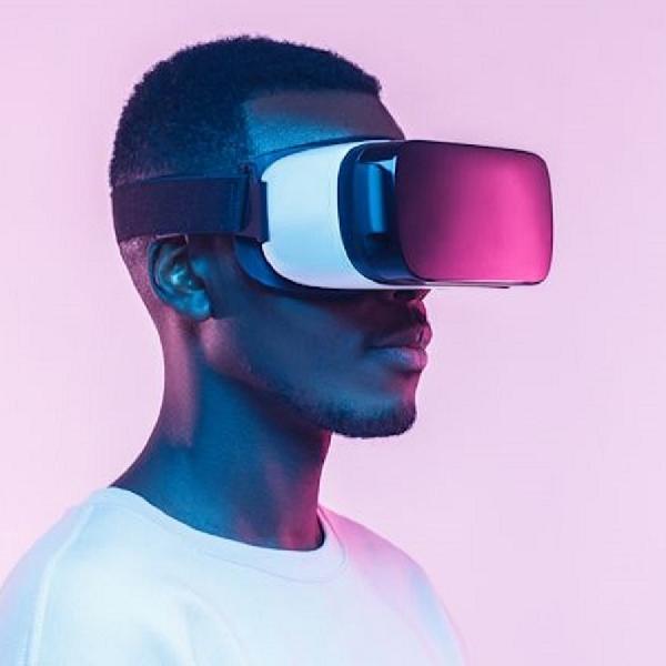 VR yang Dapat Mensimulasikan Objek Lebih Realistis