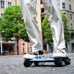 Walkcar, e-Scooter Terkecil Kini Tersedia di Seluruh Dunia