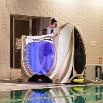 Water Walker, Hadirkan Hidroterapi Atlet Profesional ke Rumah Anda