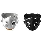 Will.i.am Debut Xupermask Futuristik Dengan Bluetooth dan Filter HEPA