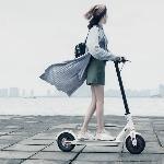 Mijia: Skuter Listrik Pintar Terbaru dari Xiaomi