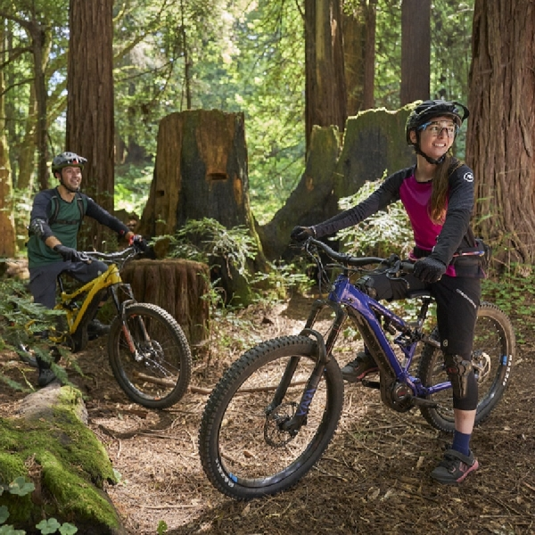 Yamaha Luncurkan YDX MORO, Sepeda Listrik Gunung dari Masa Depan