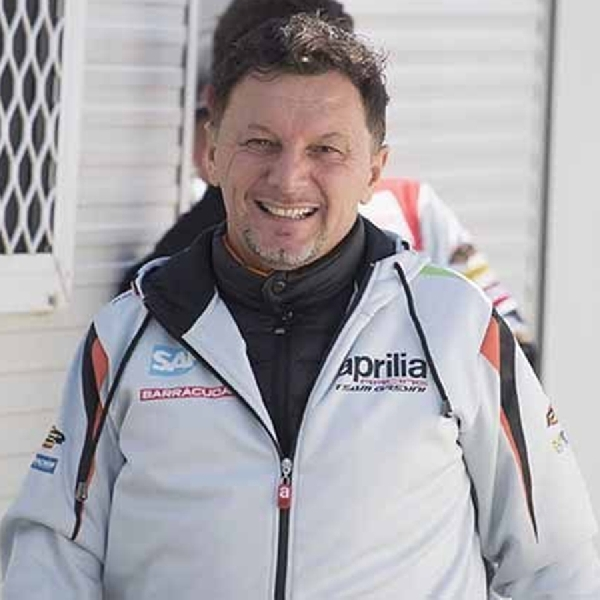 Rekam Jejak Fausto Gresini : 3 Juara Dunia dan Tim Indonesia Racing
