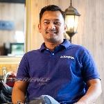 Kiki Anugraha, Upaya Sejajarkan Karma Bodykit ke Tuner Aftermarket Dunia