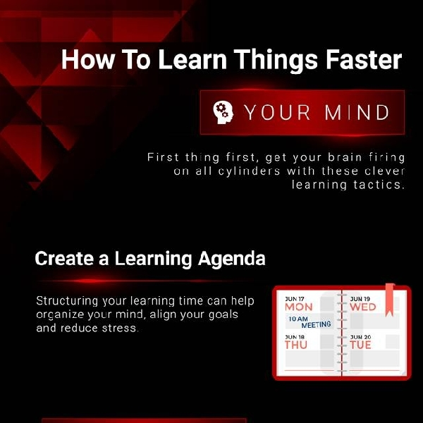 How To Learn Things Faster [Part 2]