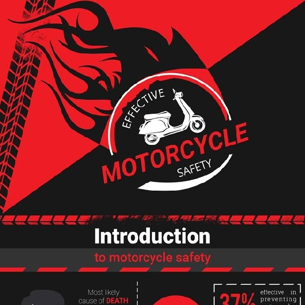Effective Motorcycle Safety