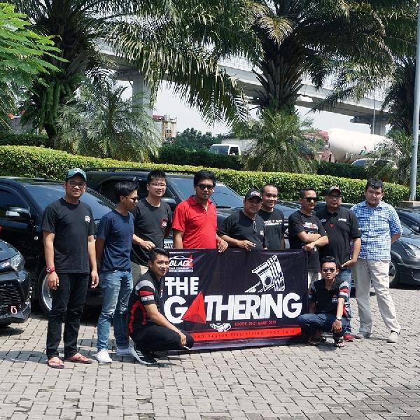 BCC Tangerang Goes To Kampung Halaman Resort Bogor