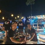 Anniversary Ke-17, BCC Bandung Kabupaten Pererat Persaudaraan member BCC  dengan Longtrip 4000 km