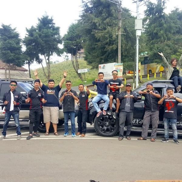 BCC Karawang Kunjungi Kota Garut