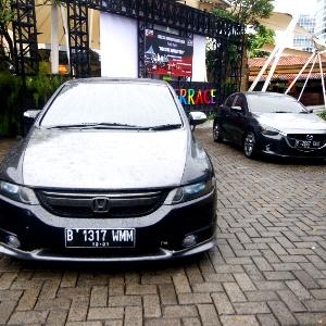 Peringati Ulang Tahun ke-15, BCC Jaksel Gelar BlackZone AutoFest 2019
