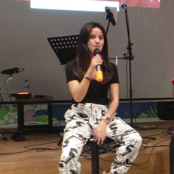 Sabrina Sameh: Juara Di Thailand Itu Pertama dan Terakhir