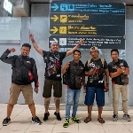 Blacknation Meetup Goes to Thailand Day 1 - Antusias Pemenang menuju Thailand