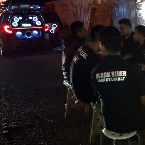 BMC Jakarta Barat Rayakan Anniversary ke Delapan