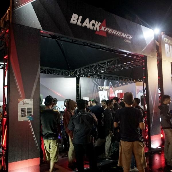 Ini Dia Pemenang  Activity Online BlackmotoraceXperience