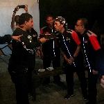 Anniversary ke-11, BMC Depok Rayakan Potong Kue Bersama All Biker