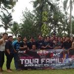 BMC Jakarta Barat Gelar Family Gathering Keempat