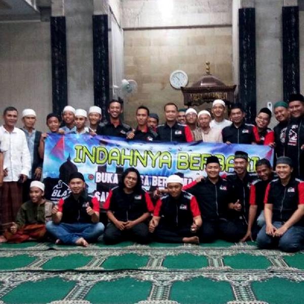Semarakkan Ramadhan, BMC Depok Gelar Bakti Sosial