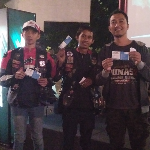 Games Seru Bertabur Hadiah dan Best Team  di Final BLACKNATION MEET UP 2018
