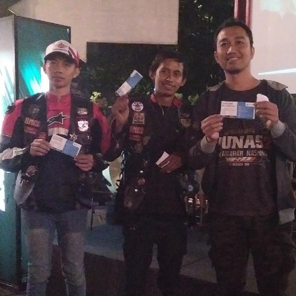 Games Seru Bertabur Hadiah dan Best Team  di Final BLACKNATION MEET UP 2018