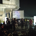 Beragam Games Dimainkan di BlackNation Meet Up Semarang