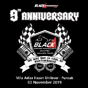 BMC Jakarta Timur Merayakan Anniversary ke-9 di Villa Adisa