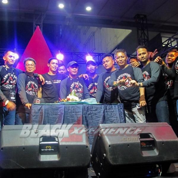 Ini yang Berbeda di Acara Anniversary BMC dan BCC Jakarta Timur