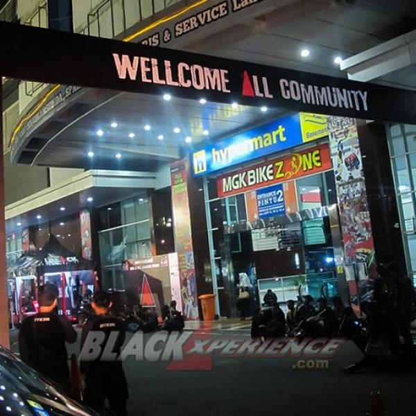 Meriah dan Haru, Jadi Satu di Anniversary BMC dan BCC Jakarta Timur