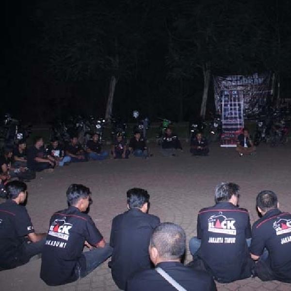 Kopdar Gabungan BMC Tarumanegara dan Tangerang Cetuskan Rencana Touring 2016