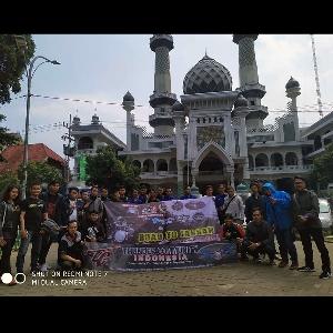 BMC Malang Ajak 4 Komunitas Motor Lain Sukseskan Bakti Sosial ke TPQ Al-Murtadho