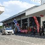 Daihatsu Auto Clinic Datangi Komunitas Di Jawa Tengah