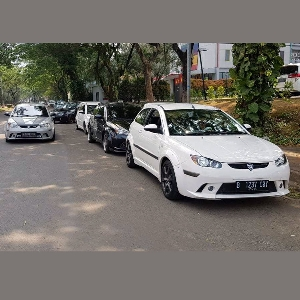 PNOC Indonesia Menuju Satu Indonesia Proton Satu