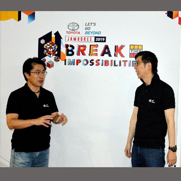 Toyota Tanamkan Nilai Start Your Impossible Pada Toyota Owner Club