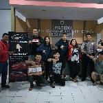 Toyota Sienta Indonesia Berbagi kasih Kepada Korban Gempa di Banten