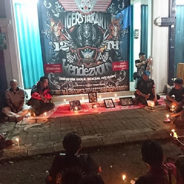 Inilah Rangkaian Kegiatan Positif Perayaan HUT Asosiasi Tiger Jakarta