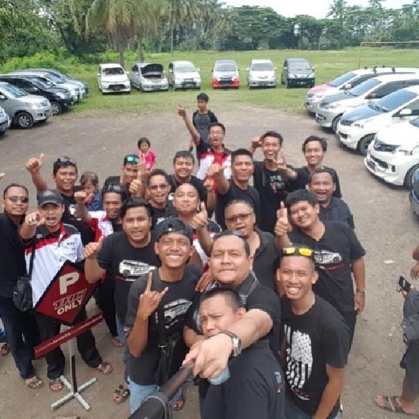 Aksi Sosial TACI di Banten