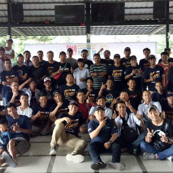 Komunitas Pemilik Hyundai Accent Lakukan Munas Pertama di 2019