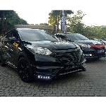 HR-V Club Indonesia Chapter JTBek Anniversary Ke-2
