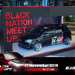 BLACKNATION MEETUP 2018 : Black Box Diecast dan dB Muffler Competition Jadi Icon Baru