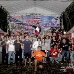 TAC Chapter Tangerang Sukses Gelar Kontes Sekaligus Rayakan Hari Jadinya yang ke-3