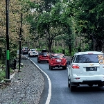 TBZI Gelar Community Gathering dan Touring Java Overland untuk Menyambut Tahun Baru 2020