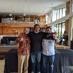 PPMKI Pengprov Jawa Barat Angkat Ketua Baru Periode 2021-2024