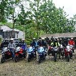 GI-JOE Gelar Bakti Sosial Perdana di Sukabumi Jawa Barat
