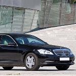 Klub Mercedes-Benz W221 Resmi Berdiri