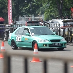 ICC Catat Prestasi di Honda Fastival 2018