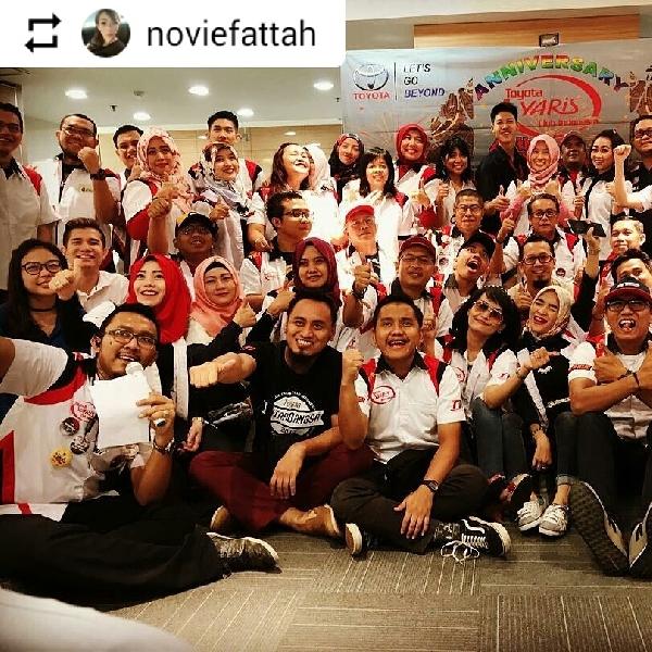 Anniversary TYCI Ke-11 Angkat Tema Merabah Nusantara