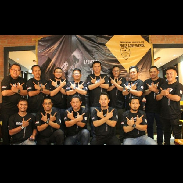 IBCC Racing Team Juarai Dragrace Seri 1 tahun 2018